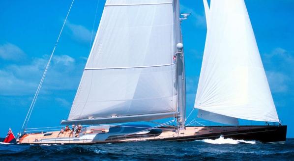 Superyachtnews Com Fleet Abeking Rasmussen S Alithia Listed