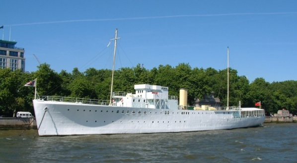 Image forBy Your Donations Help us protect a rare piece of British Maritime History