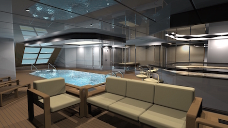 Image for article Bilgin Yachts signs 80m superyacht with longstanding client