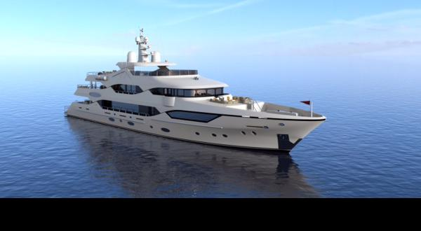 Image for Christensen Shipyards resumes production