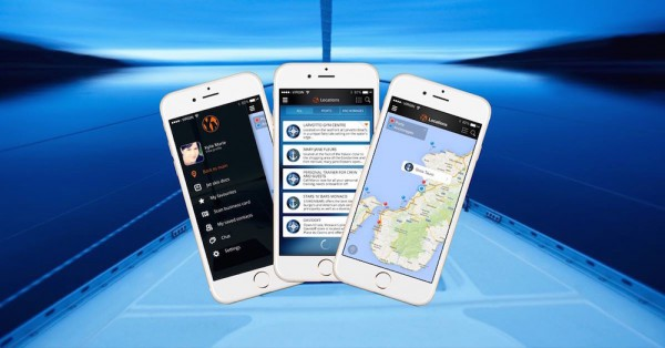 Image for article Yachtneeds app