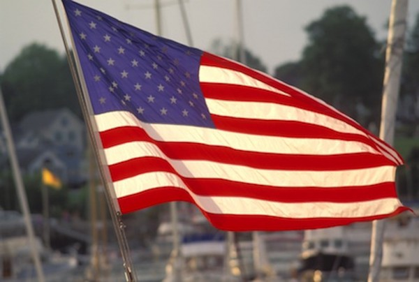 Image for article Bill allowing US sales of foreign-flagged yachts to be introduced