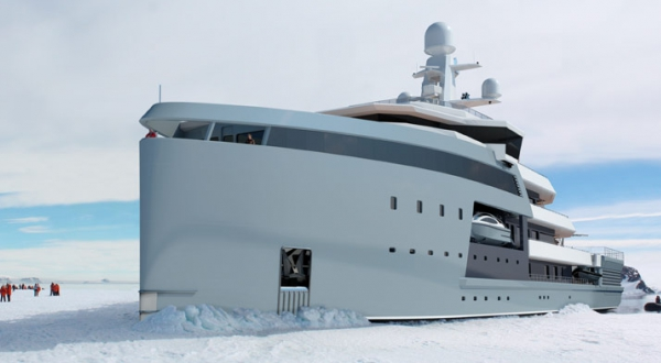 Image for The Great Superyacht Adventure