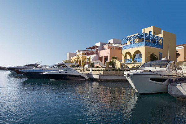 Image for article Cyprus boosts its credentials with Limassol Marina