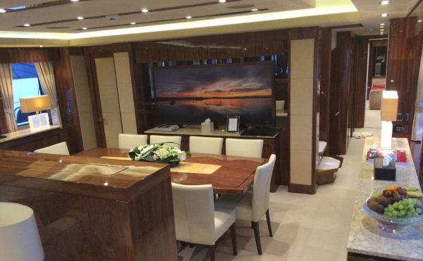 Image for article Third sale in 20 days for Imperial Yachts