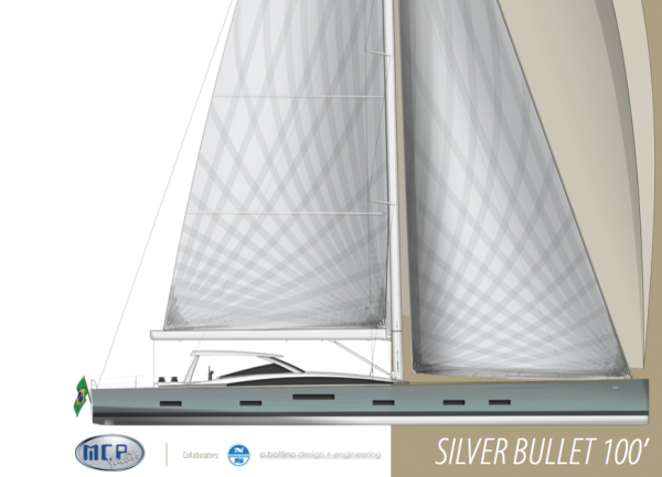Image for article MCP to embark on first sailing yacht