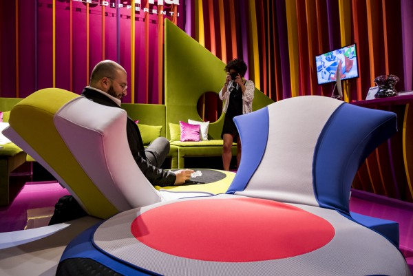 Image for article  Salone del Mobile: Trend Report