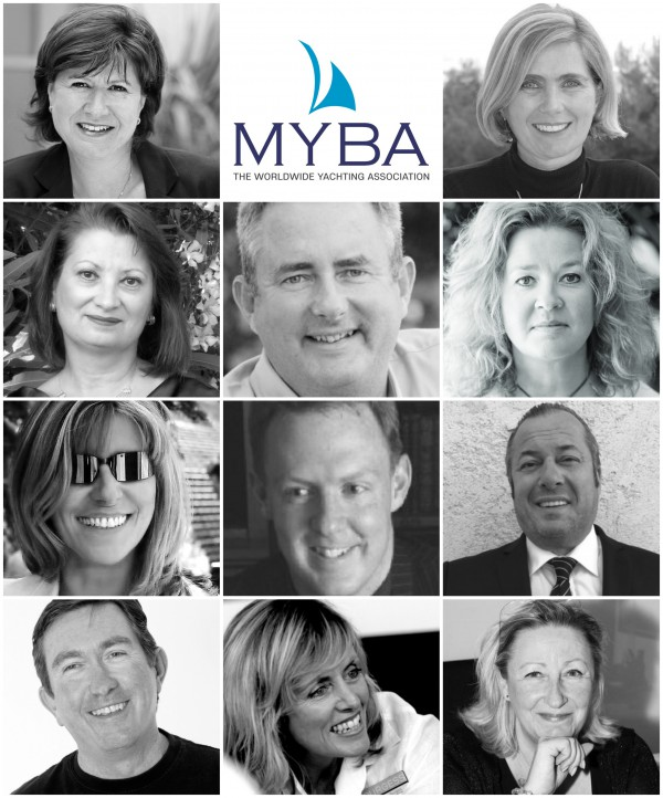 Image for article MYBA announces new board