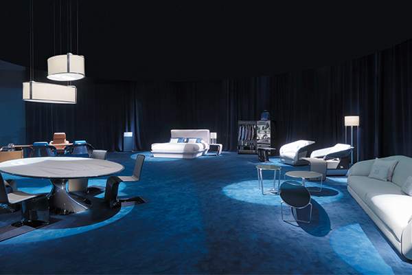 Image for article The Bugatti Home Collection