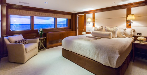 Image for article Feadship's 52.1m Gravitas sold by IYC