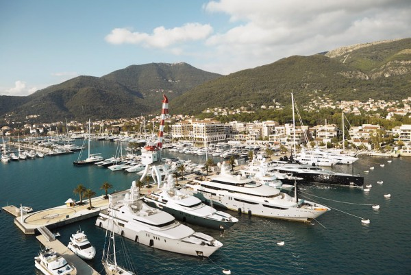 Image for article Porto Montenegro to develop under new ownership