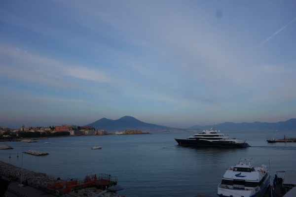 Image for article Naples – a city misunderstood?