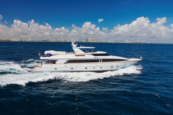 Image for article Four sales in six days for Yachtzoo