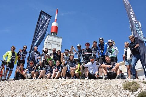 Image for article On ya bike!
