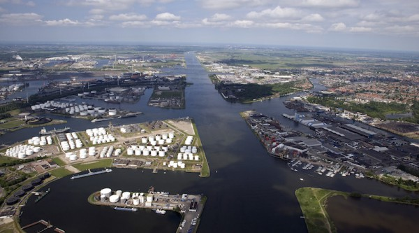 Image for article Feadship to open new facility in Amsterdam