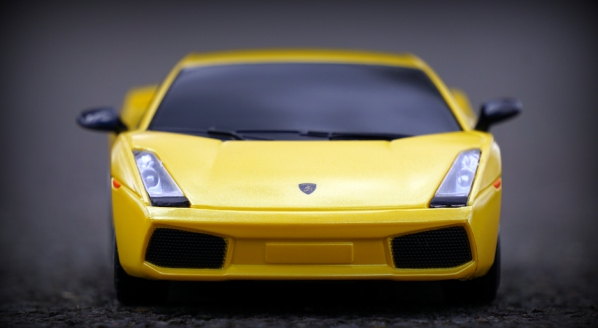 Image for Supercars, cinemas and crew VIPs