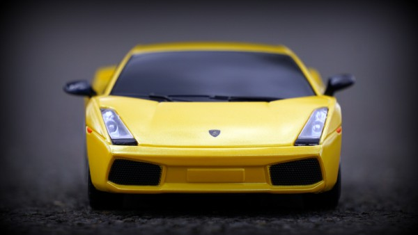 Image for article Supercars, cinemas and crew VIPs