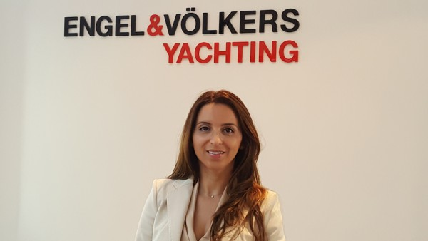 Image for article Engel & Völkers Yachting appoints new CEO