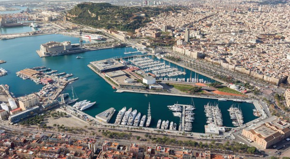 Image for Barcelona's OneOcean to host 2017 MYBA Charter Show