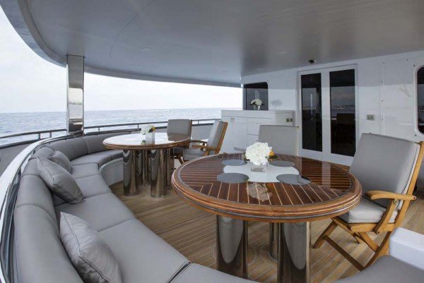 Image for article Feadship's 47.6m Princess Too sold