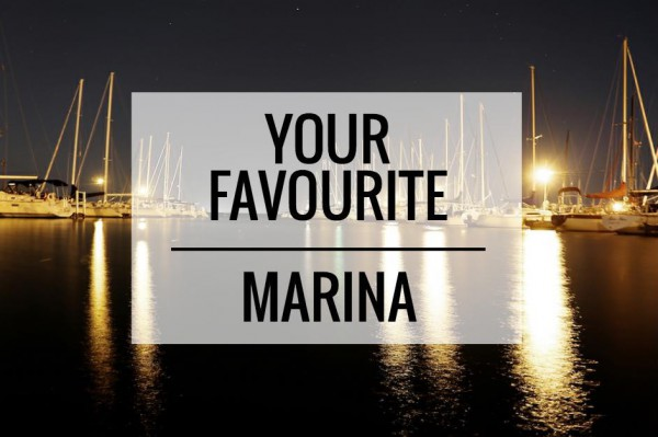 Image for article Athens Marina
