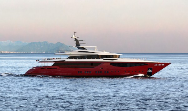 Image for article Performance Yacht Painting partners with VeGa Yachts