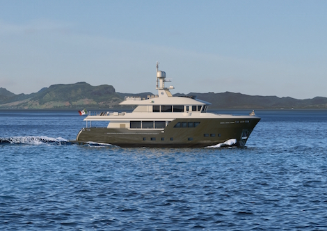 Image for article  Two birds with one stone for Cantiere delle Marche