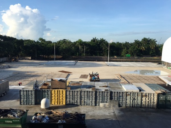 Image for article Lauderdale Marine Center continues expansion