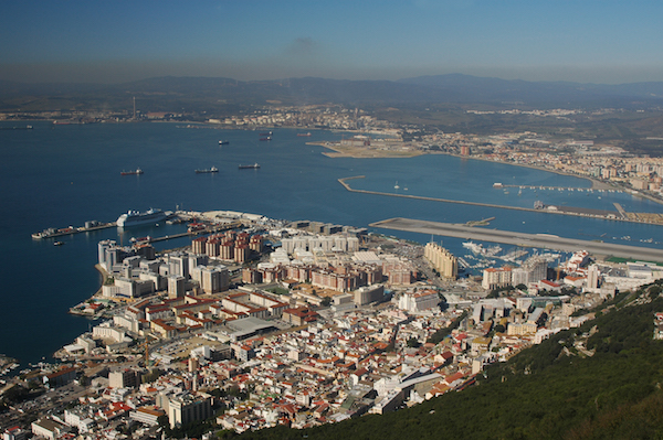Image for article Gibraltar expresses hope to remain in the EU
