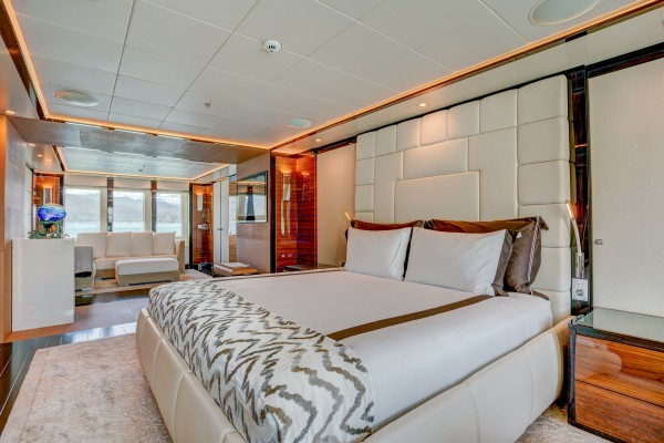 Image for article New brokerage firm, Superyacht Sales and Charter, sells 62.5m Meridian
