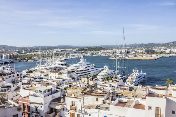 Image for article Changes afoot for charter in the Balearics