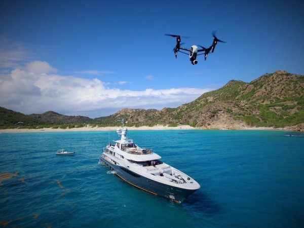 Image for article The real job for superyacht crew: to raise the bar