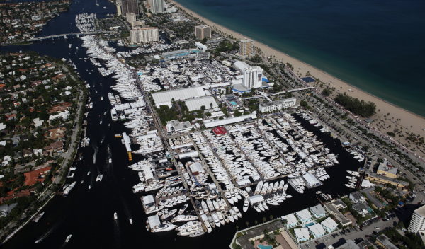 Image for article Study shows FLIBS's significant economic impact