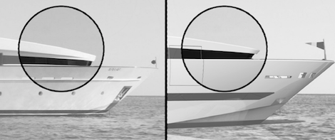 Image for article Cantieri di Pisa announces sale of 42m superyacht