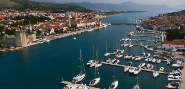 Image for article Croatian refit yard and marina undergoes major investment