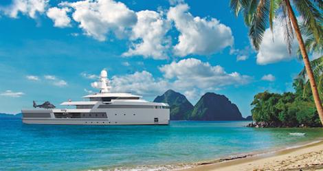 Image for article First Damen SeaXplorer sold