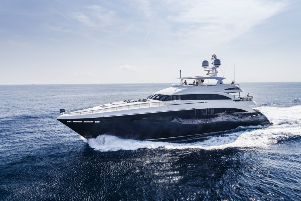 Image for article Three new 40m+ sales listings for Imperial Yachts