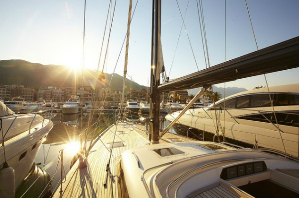 Image for article Moving to Porto Montenegro