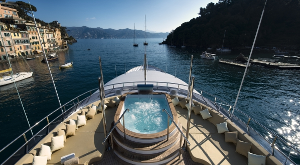 Image for When hotels buy superyachts