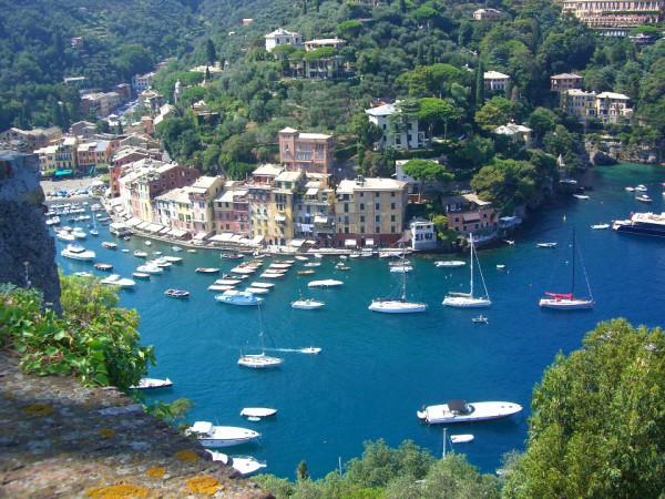 Image for article Bureaucracy hits superyachts cruising Italy