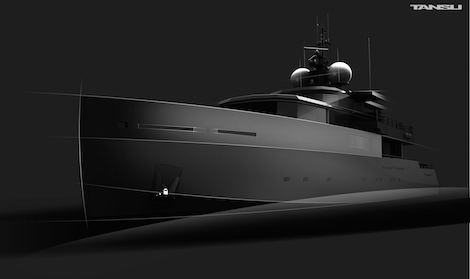 Image for article New order for Tansu Yachts