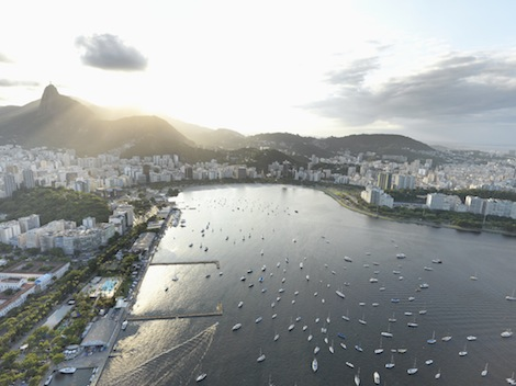 Image for article Reflections on Rio