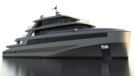 Image for article CCN and Floating Life join forces for new superyacht construction