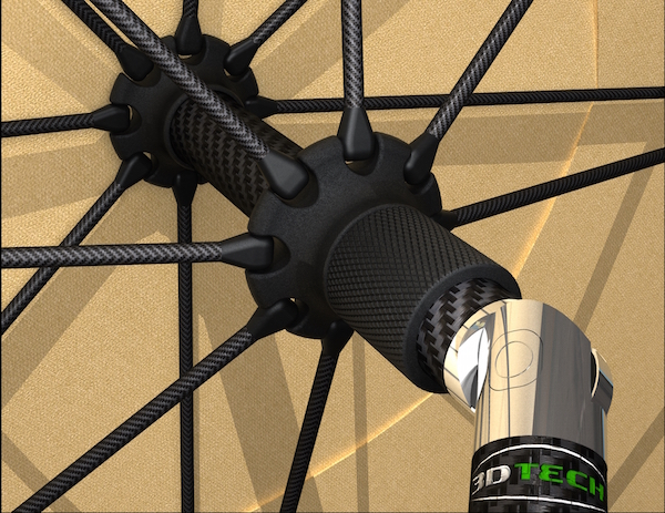 Image for article BMComposites launches 3DTech
