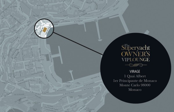 Image for article The Superyacht Owner's VIP Lounge Returns to Virage