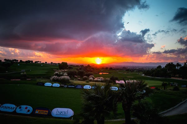 Image for article The 2016 Pinmar Golf fast approaches