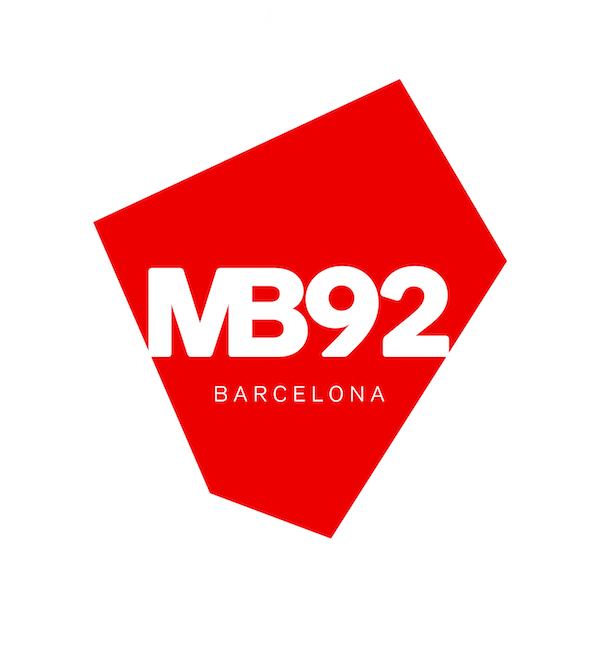 Image for article New brand, same MB92