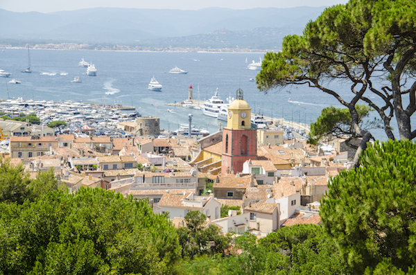 Image for article Fears for French superyacht industry