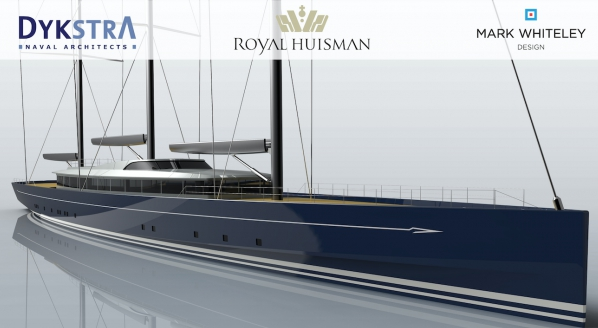 Image for A new order for Royal Huisman