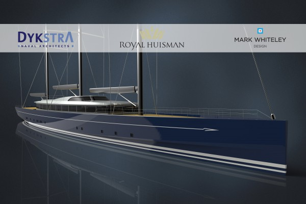 Image for article A new order for Royal Huisman